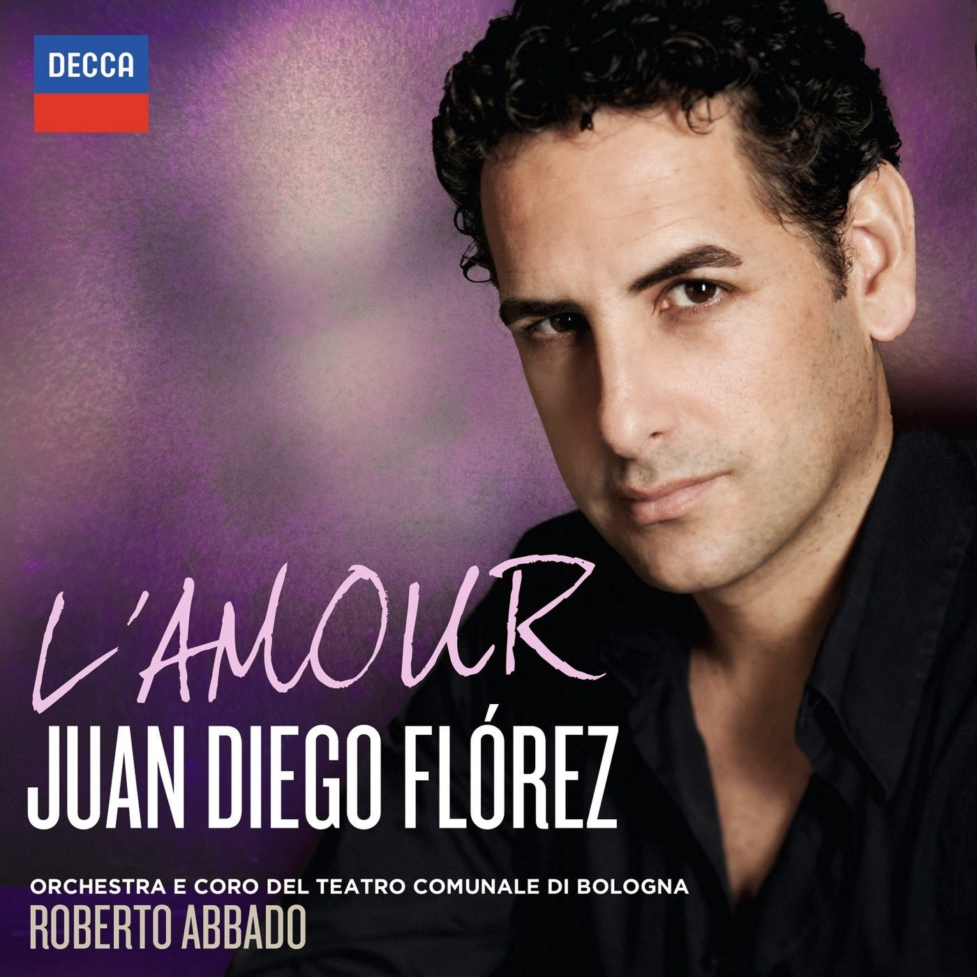 Lamour Juan Diego Flórez